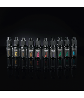 ароматизатор smoke kitchen drops 10ml
