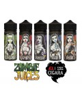 Жидкость  Holy Shit 120ml от Zombie Party