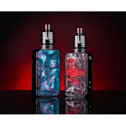 Набор Voopoo Drag 2 Refresh Edition