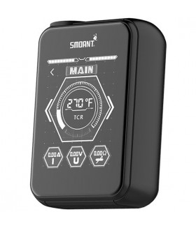 Бокс мод Smoant Charon 218 touch screen